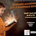 SkillPass & Backstage présentés à Canopé Montpellier