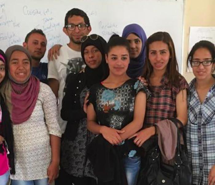 Id6 expérimente au Maroc