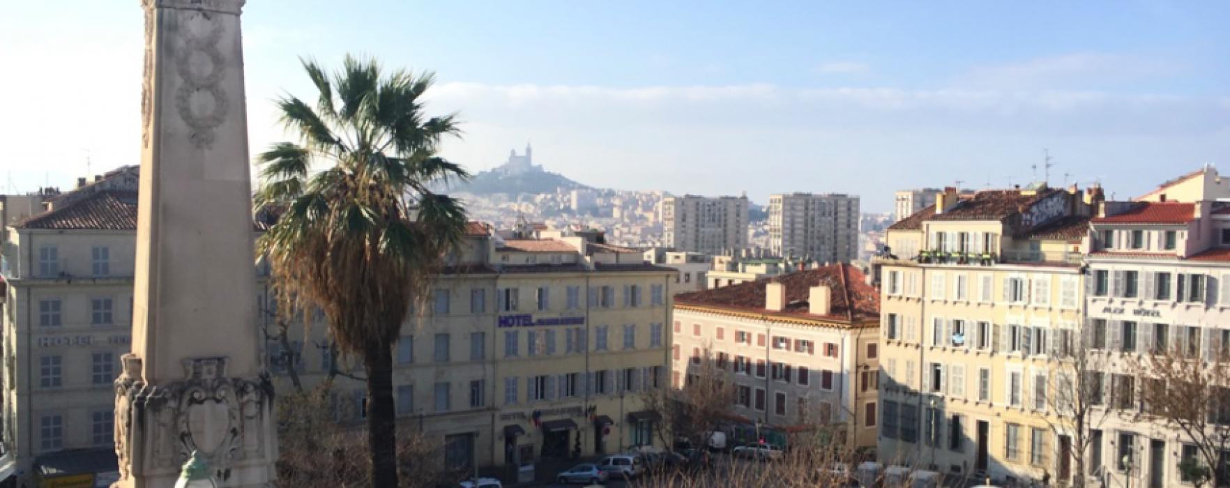 Marseille – Projet Valley Eurocircle – Atelier Reconnaissance des compétences
