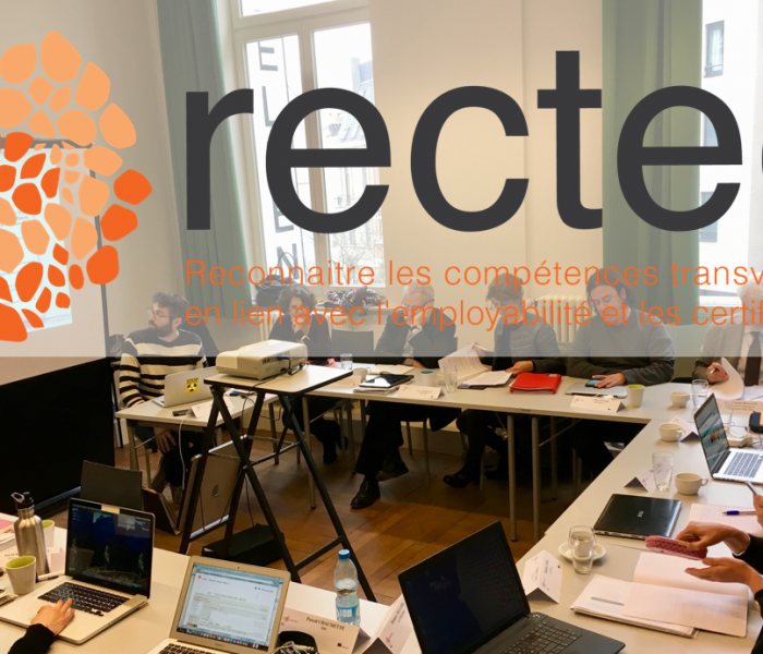 RECTEC Bruxelles – Comité scientifique