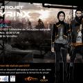 Projet Syrinx présenté au Salon Educatec-Educatice