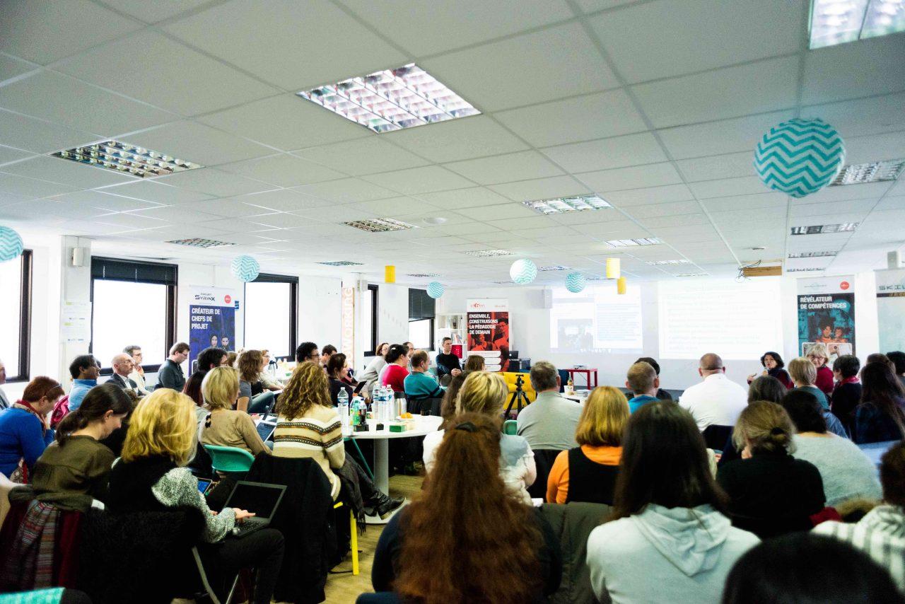 Bilan des Rencontres de la recherche et de l'innovation