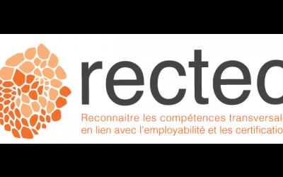 Colloque RECTEC sur les Compétences transversales