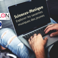 «Sciences-musique»: Id6 partenaire d'un projet unique