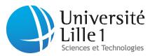 Univ Lille 1